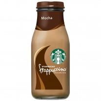 Starbucks Frappuccino Mocha - 9.5oz