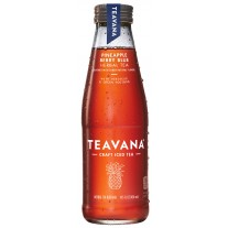 Teavana Pineapple Berry Blue Herbal Tea - 14.5oz