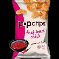 Pop Chips Thai Sweet Chili - 0.8oz