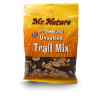 Mr. Nature Unsalted Trail Mix - 1.1oz