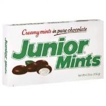 Junior Mints - Movie Size 4.75oz
