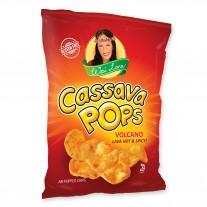 Wai Lana Cassava Pops Volcano - .8oz