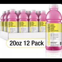 Vitamin Water Zero Shine - 20oz