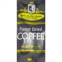 Freeze Dried Coffee - 8oz