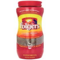Folger's Classic Roast - 16oz