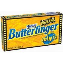 Butterfinger - Movie Size 3.5oz