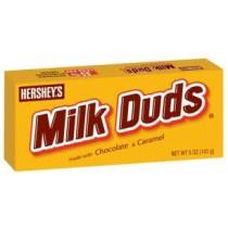 Milk Duds - Movie Size 3oz