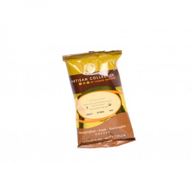 Portland Blend - 3 oz bag
