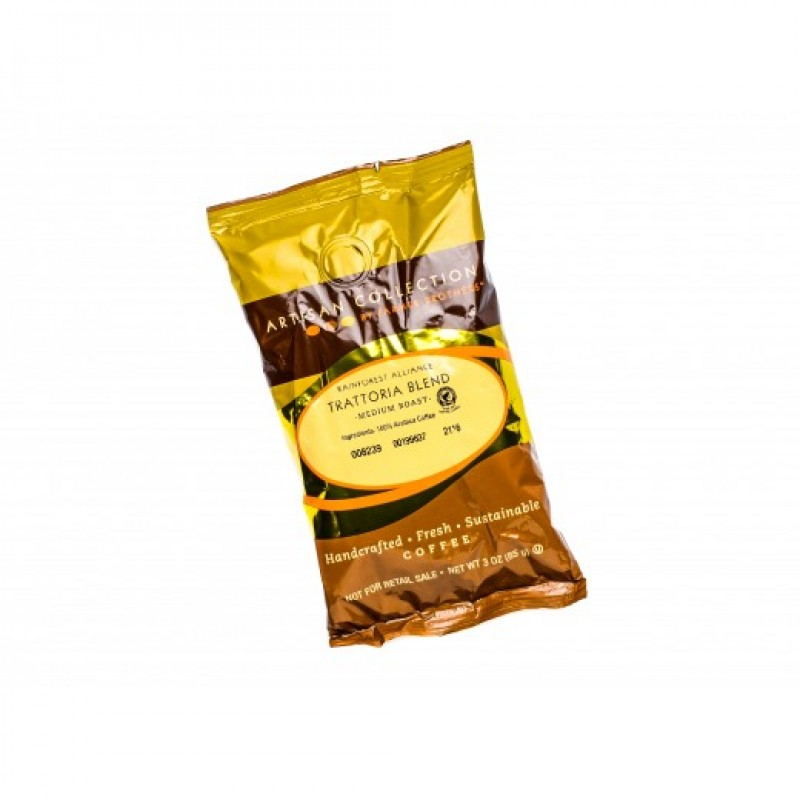 Trattoria Blend - 3 oz bag