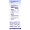 Nutrition Facts - Welch's Fruit Snacks Reduced Sugar